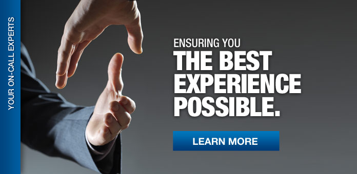 Certified eSupport : Ensuring you the best possible experience.