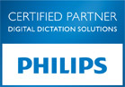 Philips Certified Partner Logo