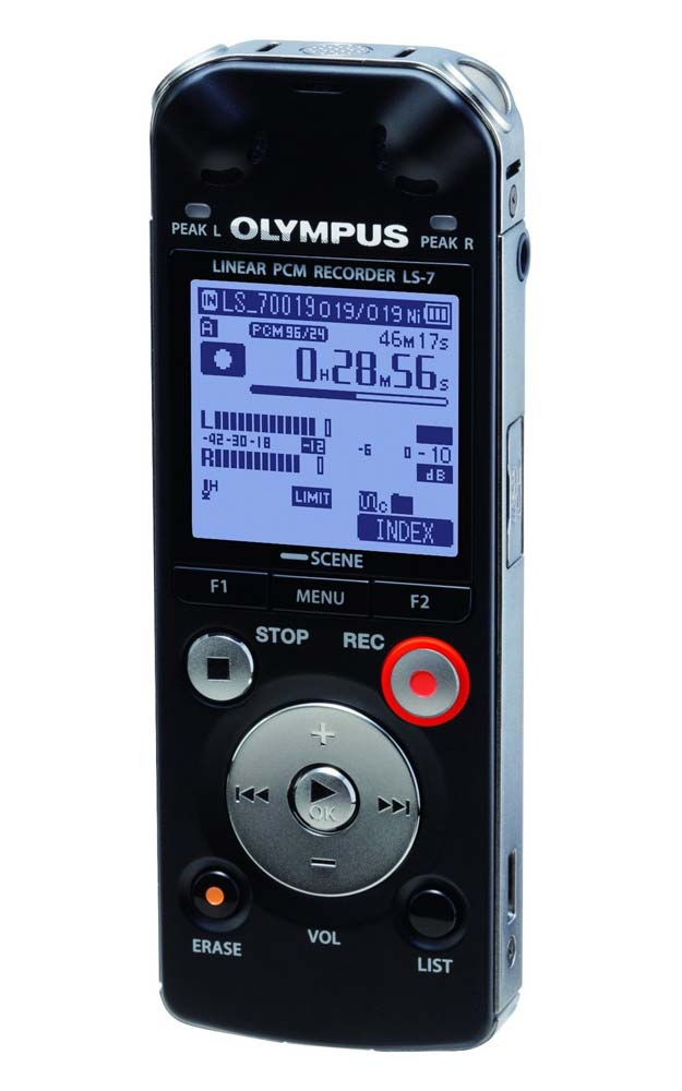 olympus ls 7 linear pcm recorder certified esupport rh certifiedesupport com LS7 Crate Engine LS7 Build Your Own