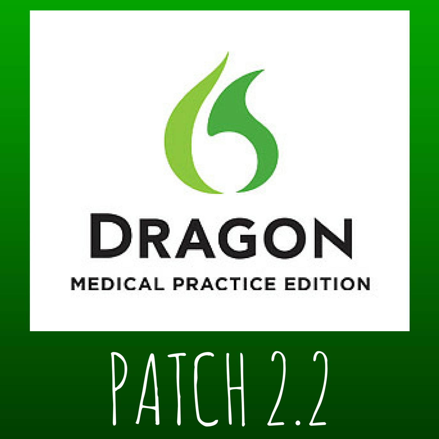 dragon medical practice edition 2 installation