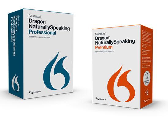 Dragon Naturally Speaking Premium 13 Download