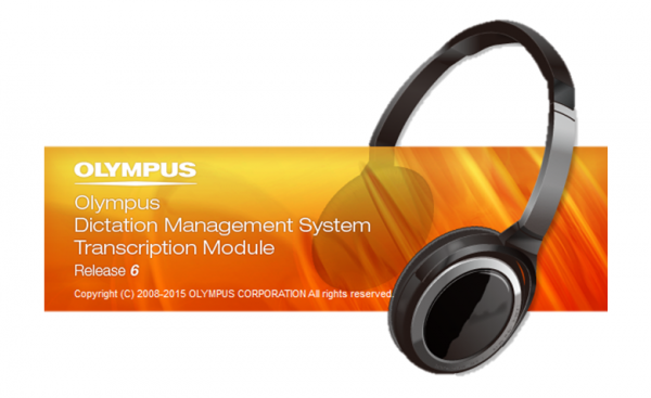 Installation Services for the Olympus AS-7000 Transcription Kit