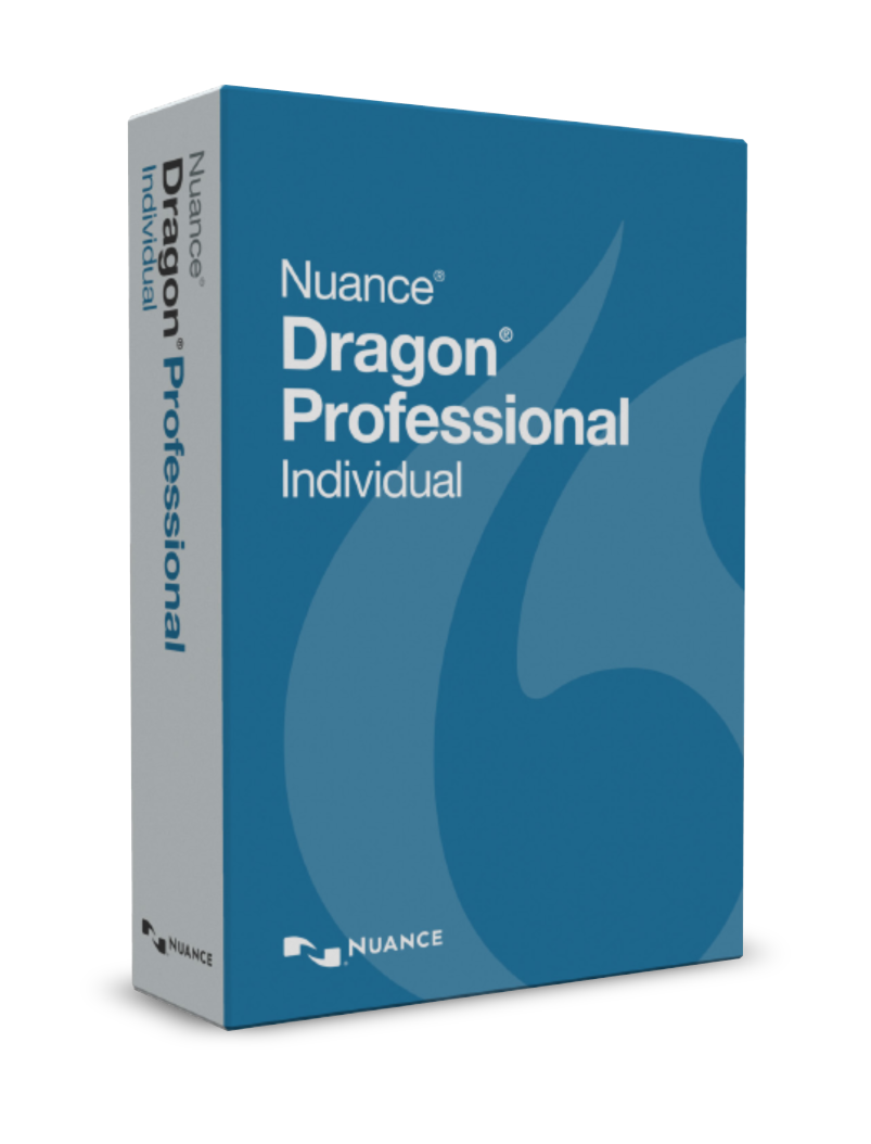 Dragon Professional Individual v14 box