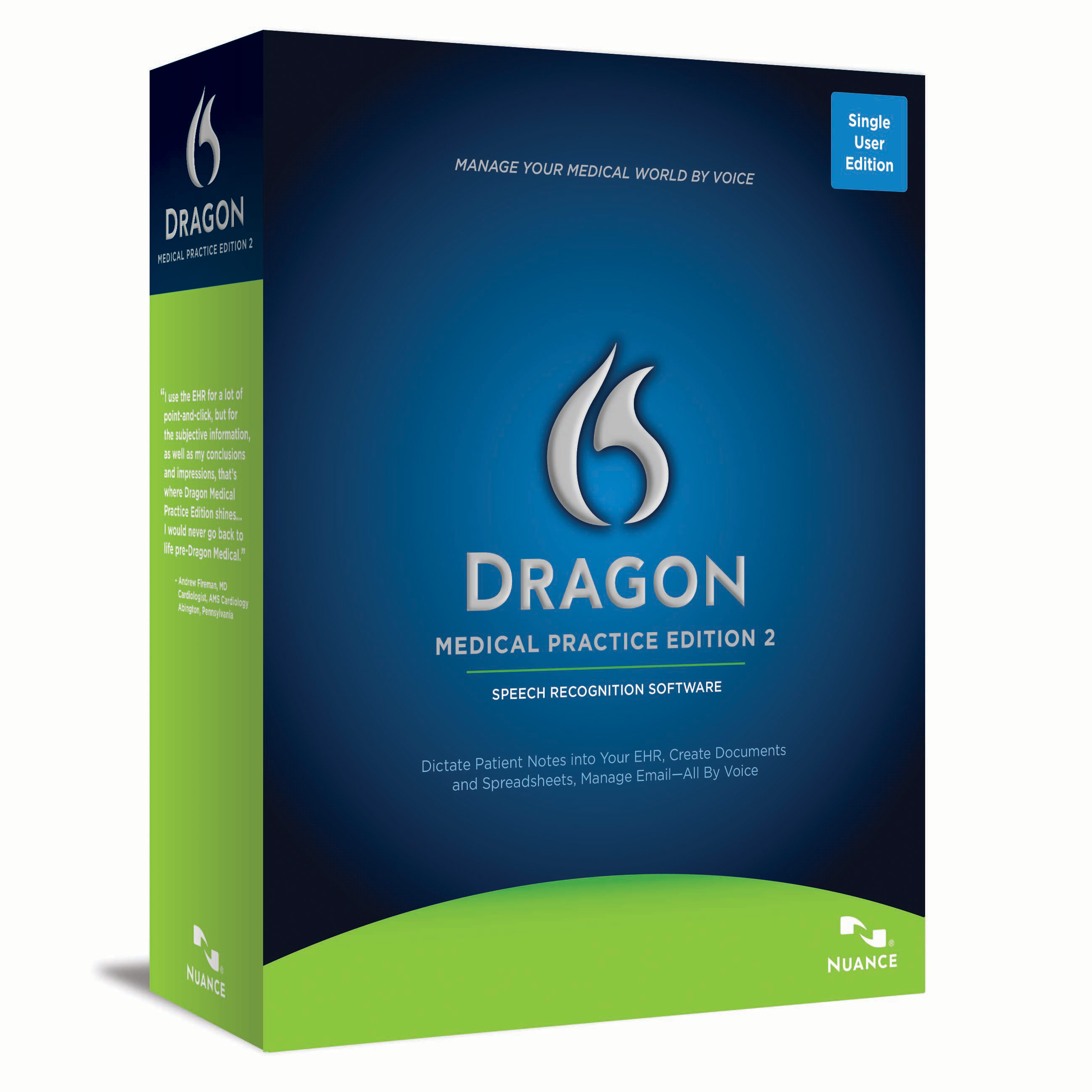 Word Recognition Errors In Dragon Medical Practice Edition 2