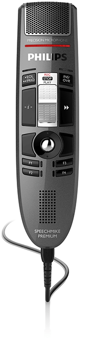 Philips SpeechMike