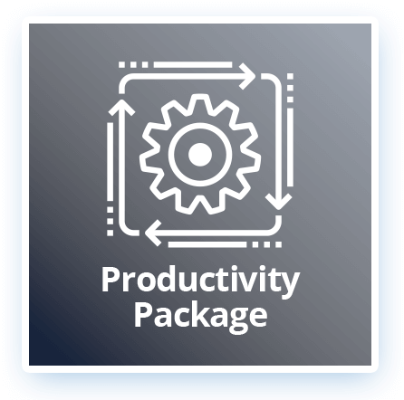 Productivity Package
