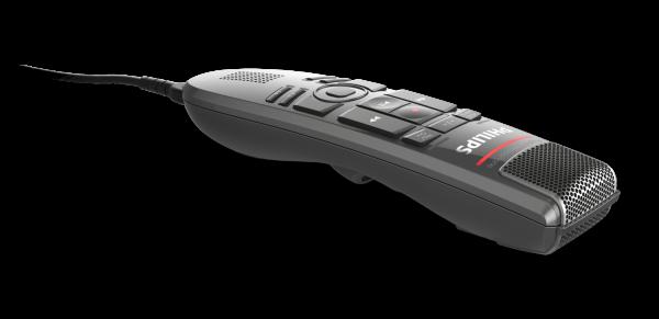 SpeechMike Premium Touch SMP3800
